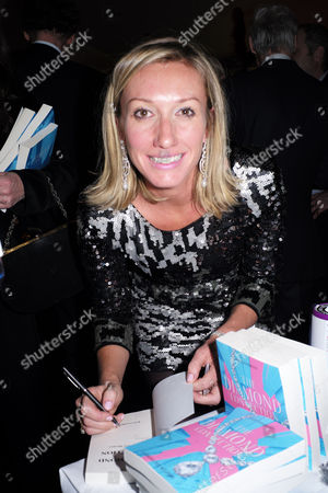 'The Diamond Connection' by Josie Goodbody - Book Launch at the Exhibitionist Hotel South Kensington London Josie Goodbody