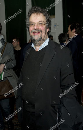 'The El Train' Press Night at Hoxton Hall Stephen Poliakoff