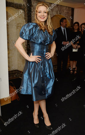 Stock Photo of 'The End of Longing' Press Night Afterparty at the Playhouse Theatre Jennifer Mudge