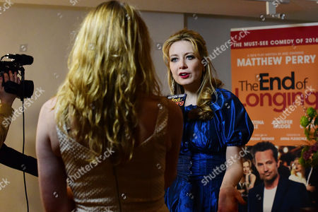 'The End of Longing' Press Night Afterparty at the Playhouse Theatre Jennifer Mudge