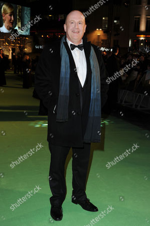 'The Hobbit an Unexpected Journey' Premiere at the Odeon Leicester Square Peter Hambleton