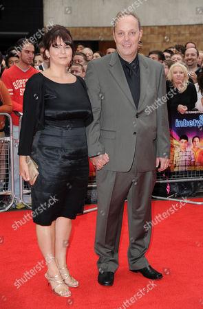 'The Inbetweeners Movie' World Premiere at the Vue Westend David Schaal