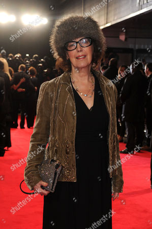 'The Invisible Woman' Premiere at Odeon Kensington Claire Tomalin