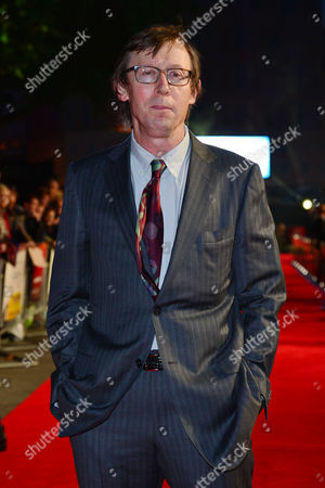 'The Lady in the Van' Mayor's Centrepiece Gala During the Bfi London Film Festival at the Odeon Leicester Square Kevin Loader Producer