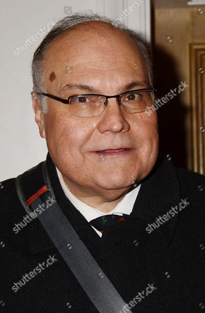 'The Tailor Made Man' Afterparty at the Haymarket Hotel Mike Mcshane