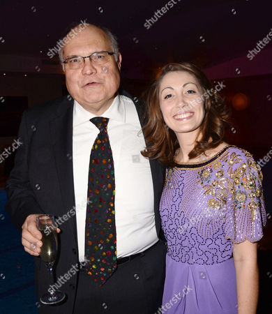 'The Tailor Made Man' Afterparty at the Haymarket Hotel Mike Mcshane and Lauren Grant