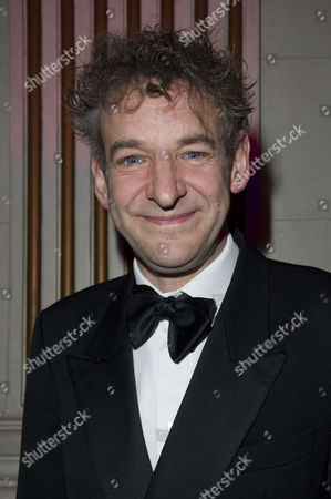 Stock Image of 'Top Hat' First Night at the Aldwych Theatre and Afterparty at the Waldorf Hotel Martin Ball