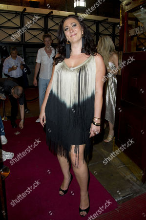 'Wag the Musical' Press Night at the Charing Cross Theatre Alyssa Kyria