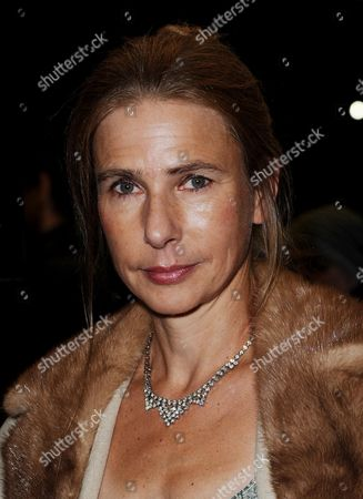 'We Need to Talk About Kevin' Red Carpet During the 55th Bfi London Film Festival at Curzon Mayfair Lionel Shriver