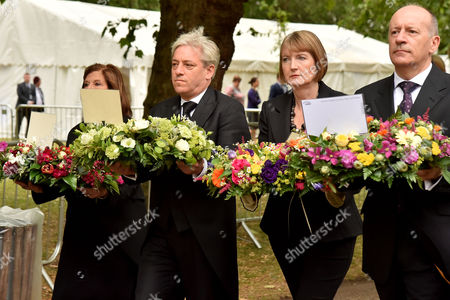 Editorial picture of 10th Anniversary of the 7/7 Bombings - 07 Jul 2015