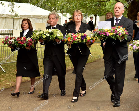 Editorial image of 10th Anniversary of the 7/7 Bombings - 07 Jul 2015