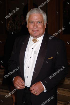 10th National Television Awards at the Royal Albert Hall Tom Oliver