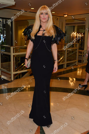 2016 Annual Asian Awards at the Grosvenor House Hotel Emma Noble