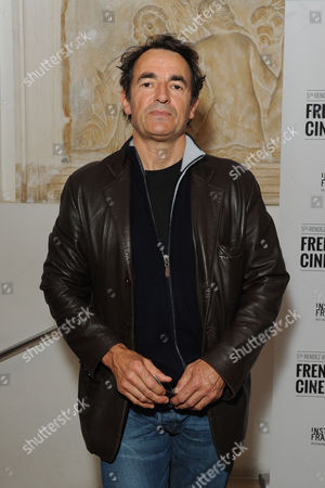 '9 Month Stretch' Premiere During the 5th Rendez-vous with French Cinema at Cine Lumiere South Kensington Director Albert Dupontel
