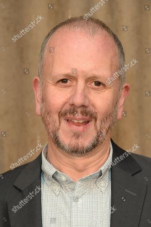 Bafta Breakthrough Brits at Burberry Regent Street David Parfitt