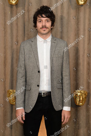 Bafta Breakthrough Brits at Burberry Regent Street Dimitri Leonidas
