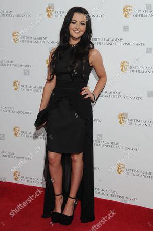 Bafta Children's Awards at the Hilton Park Lane Shannon Flynn