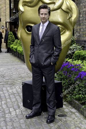 Bafta Craft Awards at the Brewery Chiswell Street Lee Ingleby