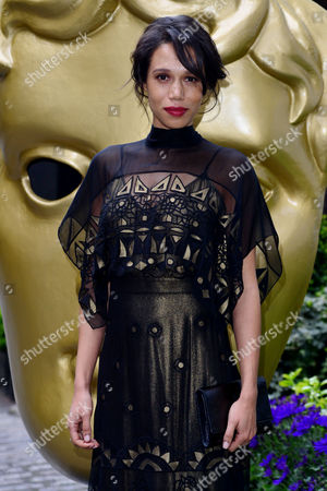 Bafta Craft Awards at the Brewery Chiswell Street Vinette Robinson