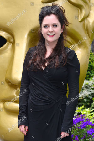 Editorial picture of Bafta Craft Awards - 24 Apr 2016
