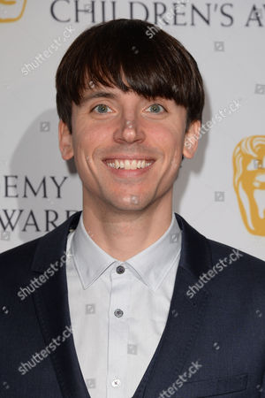 Bafta Children's Awards Arrivals at the Roundhouse Camden Ed Petrie