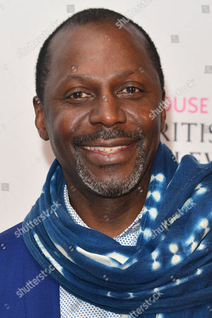 House of Fraser British Academy Television and Craft Nominees Party at the Mondrian Hotel Southbank Cyril Nri