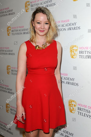 Editorial picture of Bafta Nominees Party 2015 - 22 Apr 2015
