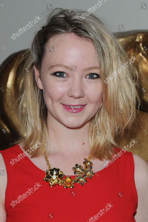 Bafta Nominees Party 2015 at the Corinthia Hotel Kerrie Hayes