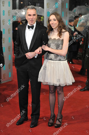 Editorial photo of Bafta Red Carpet Arrivals - 10 Feb 2013