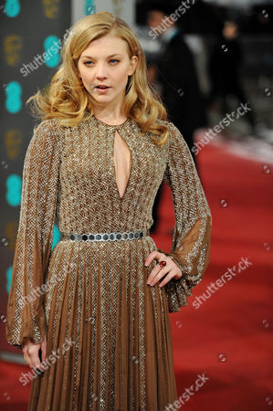Ee British Academy Film Awards Outside Arrivals at the Royal Opera House Natalie Press