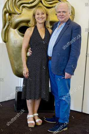 Bafta Heritage Screening of Shadowlands to Celebrate Lord Attenborough's 90th Birthday Held at Bafta Piccadilly Michael Attenborough with His Wife Karen Lewis