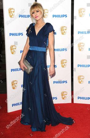 Bafta Television Awards Arrivals at the Grosvenor House Hotel Katherine Kelly