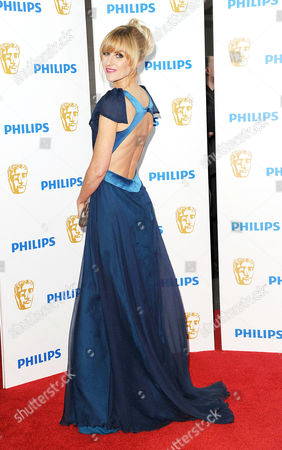 Editorial picture of Bafta Television Awards Arrivals at the Grosvenor House Hotel - 22 May 2011