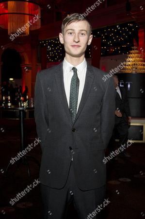 British Independent Film Awards 2012 at the Old Billingsgate Market Elliott Tittensor