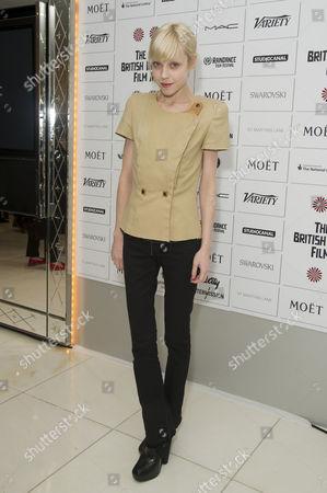 Moet British Independent Film Bifa Nominations at the Mayfair Hotel Antonia Campbell-hughes