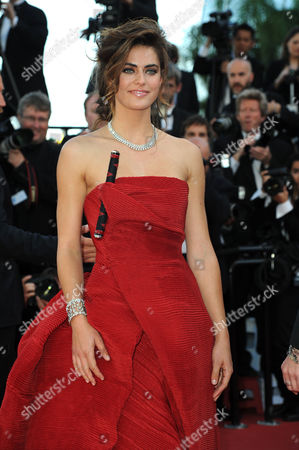 'Blood Ties' Red Carpet at the Palais Des Festivals During the 66th Cannes Film Festival Alyson Le Borges