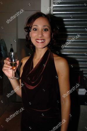 1st Night of Brighton Rock at the Almeida Theatre Islington Sophia Ragavelas Who Plays Rose