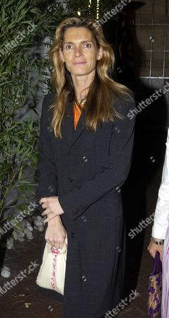 Bush Bar and Grill Summer Party Countess Victoria Spencer (victoria Lockwood)