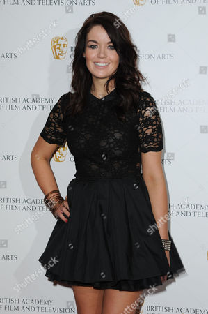 Stock Picture of Children's British Academy Film and Television Awards at the Hilton Hotel Park Lane Jade Ramsey