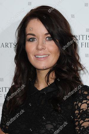 Editorial image of Children's Bafta Awards - 25 Nov 2012