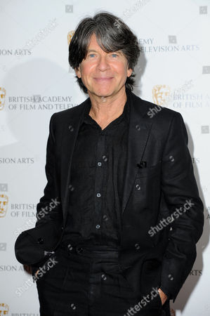 Children's British Academy Film and Television Awards at the Hilton Hotel Park Lane Anthony Browne