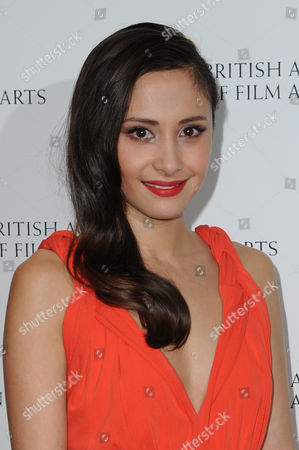 Stock Picture of Children's British Academy Film and Television Awards at the Hilton Hotel Park Lane Klariza Clayton
