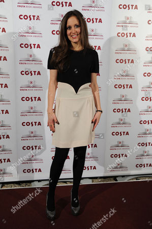 Editorial image of Costa Book Awards - 29 Jan 2013