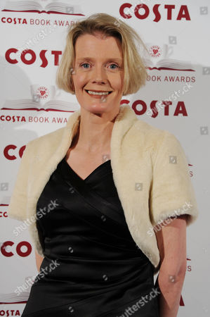 Costa Book Awards at Quaglino's Mayfair Wendy Holden