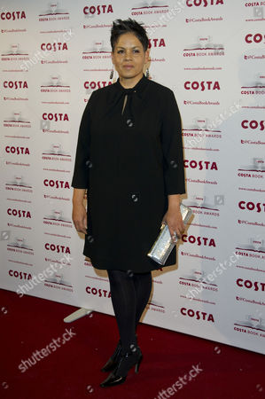 Editorial photo of Costa Book Awards 2013 - 28 Jan 2014