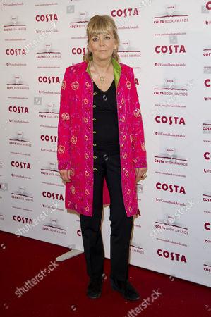 Costa Book Awards 2013 at Quaglinos Mayfair Kate Atkinson - Costa Novel Award Winner