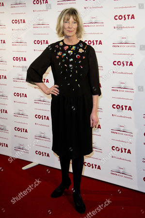 Editorial picture of Costa Book Awards 2013 - 28 Jan 2014