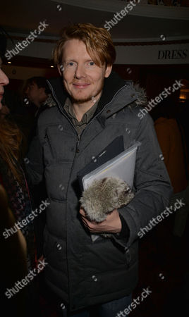After Party For Untold Stories at the Radisson Blu Hotel Leicester Square Westminster London Julian Rhind-tutt