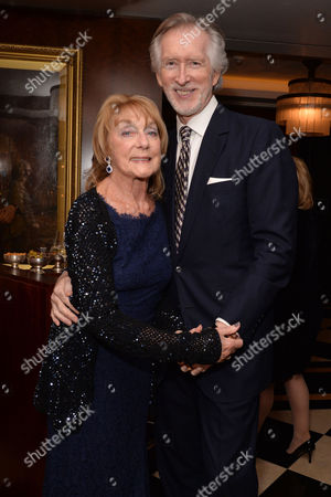 Editorial picture of Dame Gillian Lynne's 90th Birthday at the Beaumont Hotel - 20 Feb 2016