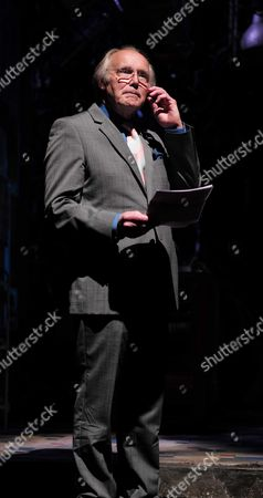 19 05 2015 A Celebration of the Life of Sir Donald Sinden at Wyndham's Theatre Charing Cross Road London Then Tea and Sandwiches with Champagne at the Garrick Club Clive Francis